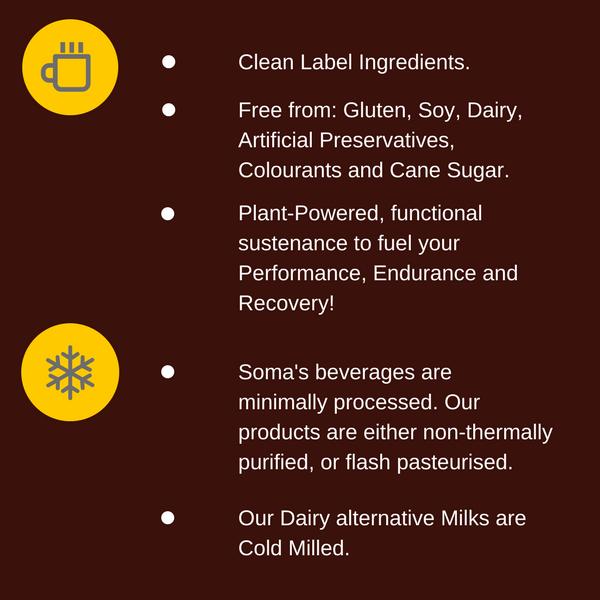 Soma Info